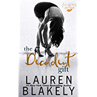 The Decadent Gift: An After Dark Standalone (The Gift Book 3)