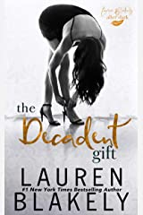 The Decadent Gift: An After Dark Standalone (The Gift Book 3) Kindle Edition