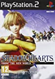 Shadow Hearts: From the New World (PS2) [import anglais]