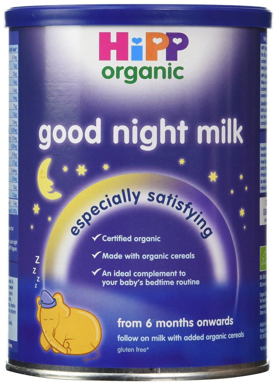 (2 Pack) - Hipp - Goodnight Milk Drink | 350g | 2 PACK BUNDLE