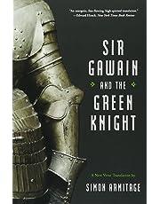 Sir Gawain and the Green Knight Translation: A New Verse Translation