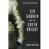 Sir Gawain and the Green Knight Translation: A New Verse Translation