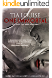 One Immortal: A Vampire Romance