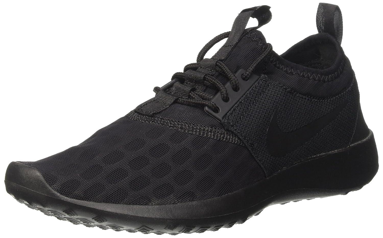 NIKE Women's Juvenate Running Shoe B00R54PCHU 9.5 B(M) US|Black/White/Black