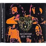 Tempest - In Concert 1973 - 1974