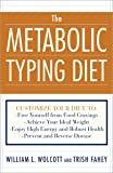 The Metabolic Typing Diet: Customize Your Diet To: Free Yourself from Food Cravings: Achieve Your Ideal Weight; Enjoy…