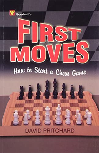 First Moves: How to Start a Chess Game