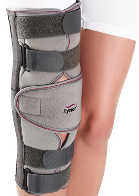 Buy tynor comfortable knee immobilizer length 14 xl online at low tynor comfortable knee immobilizer length 14quot xl ccuart Choice Image