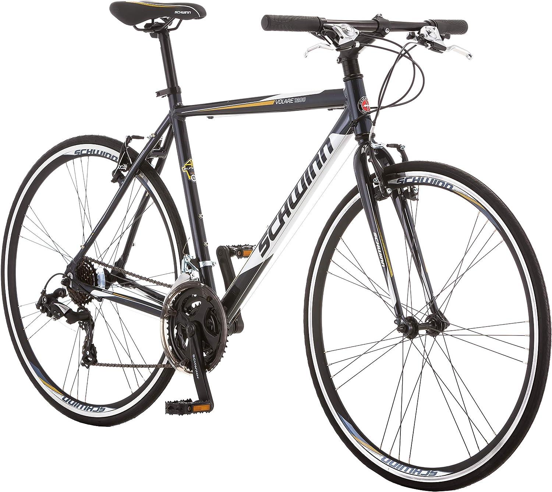 Schwinn Volare 1200 Bicicleta de carretera para hombre, 700 C ...