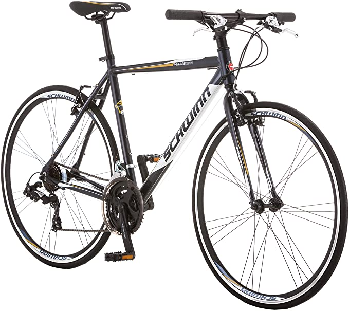 Best bike for college student: Schwinn Volare 1200 Men's Road Bike