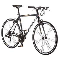 Schwinn Men's Volare 1200 Bike, 700c, Grey
