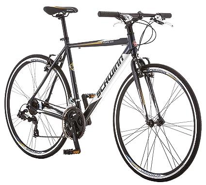 b208ed451b3 Schwinn Men's Volare 1200 Bike, 700c, Grey: Amazon.ca: Sports & Outdoors