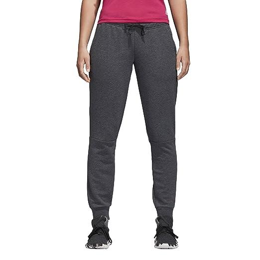 6269a9dd33139 Amazon.com : adidas Women's Athletics Essentials Linear Pant : Clothing
