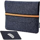 Gizga 7A-NY8N-TN7E 11.6-inch Laptop Sleeve (Slate Grey)