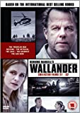 Wallander Collected Films 27-32 (The Final Season) [DVD]