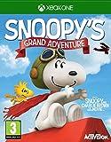 Peanuts Movie: Snoopy's Grand Adventure (Xbox One)