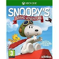 Snoopy'S GrandAdventure [Xbox One]