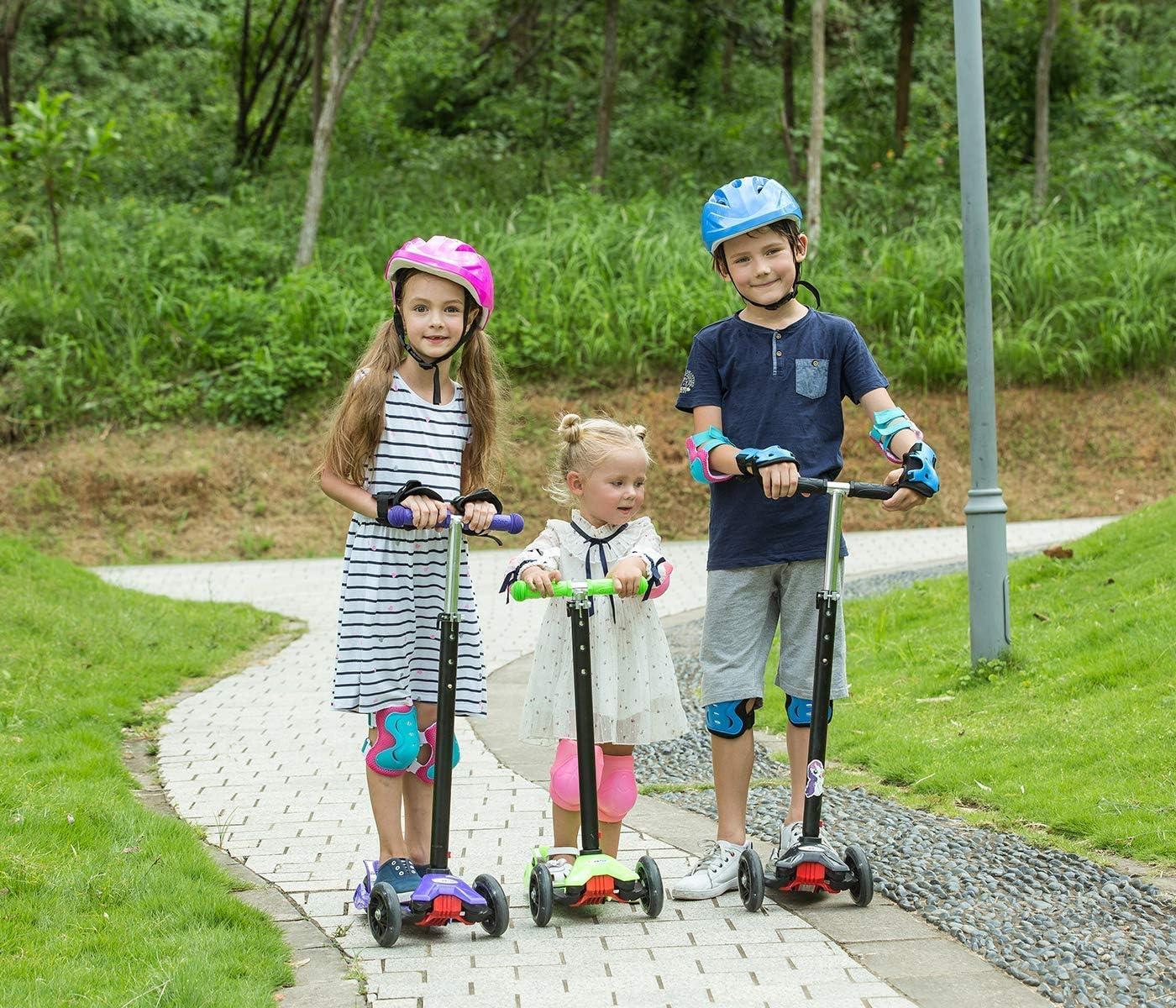 comprar patinete para niños
