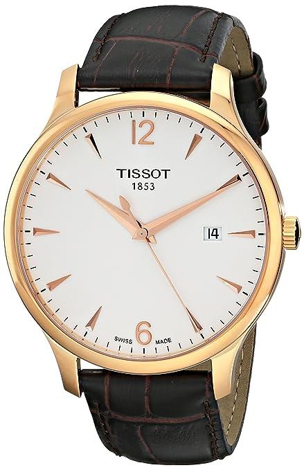 Tissot Men's T0636103603700
