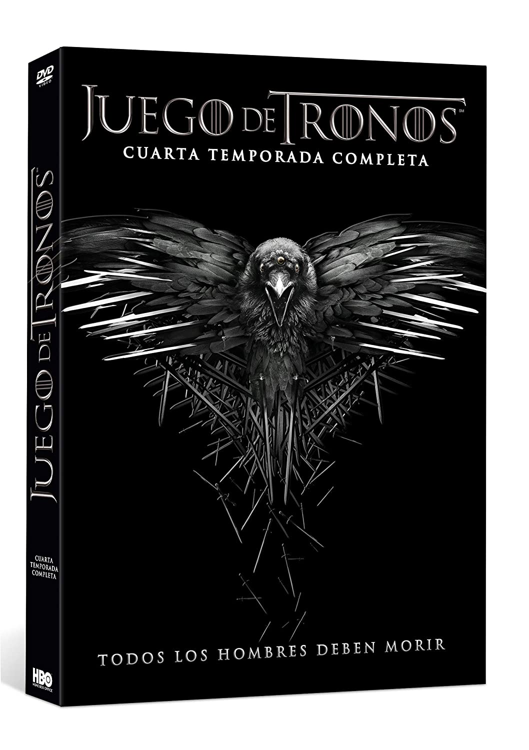 Juego De Tronos Temporada 4 [DVD]: Amazon.es: Lena Headey, Peter ...