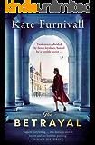 The Betrayal: The Top Ten Bestseller
