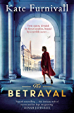 The Betrayal: The Top Ten Bestseller (English Edition)