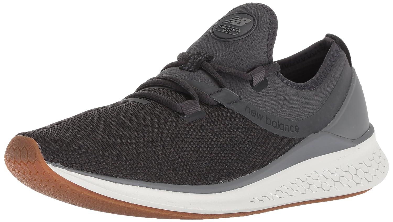 New Balance Women's Lazr V1 Fresh Foam Running Shoe B075R7D187 7 D US|Black