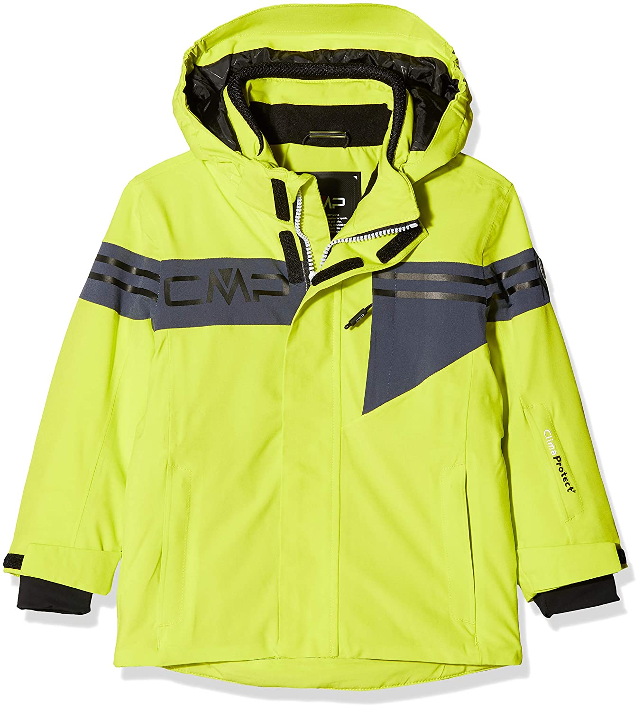 nuovo stile 400b3 5777f CMP Feel Warm Flat 10.000, Giacca Imbottita Bambino 38W0214
