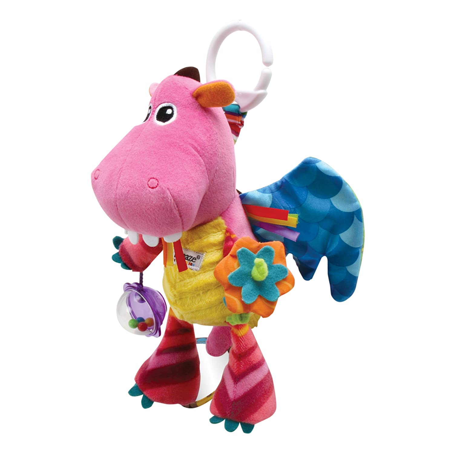 Lamaze LC Play et Grow Dee Dee der Drache Amazon Baby