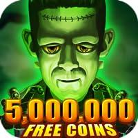 Frankenstein Vegas Slots