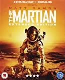 The Martian: Extended Edition [Blu-ray] UK-Import, Sprache-Englisch
