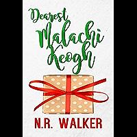 Dearest Malachi Keogh (Dearest Milton James Book 2)