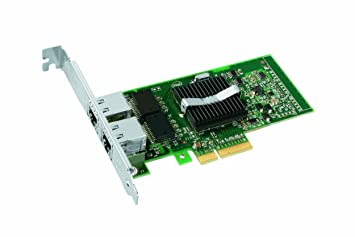 Intel® Adaptador de red PRO/1000 PT Dual Port Server Adapter