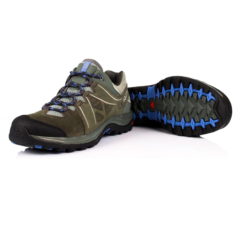 Salomon Ellipse 2 LTR W, W, W, Chaussures de Ran ée Basses FemmeB073VNS3VWParent 06b3ca