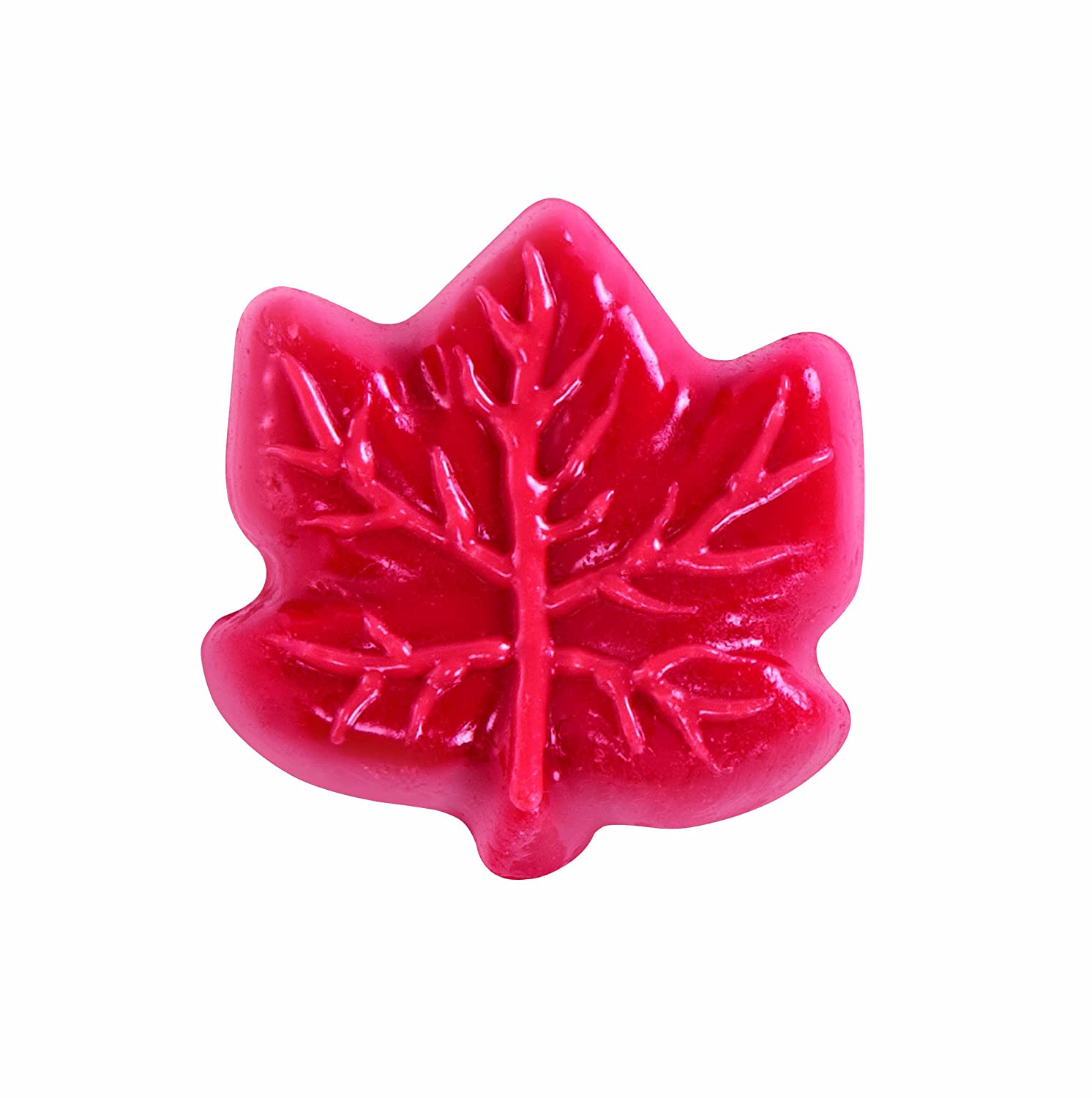 Maple Leaf Leaves Chocolate Candy Mold from Wilton 1434 NEW