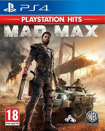 PS Hits: Mad Max