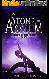 Stone of Asylum (Dance of the Crane Book 1)