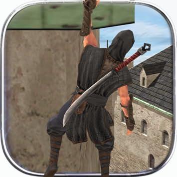 Amazon.com: Ninja Samurai Assassin Hero II: Appstore para ...