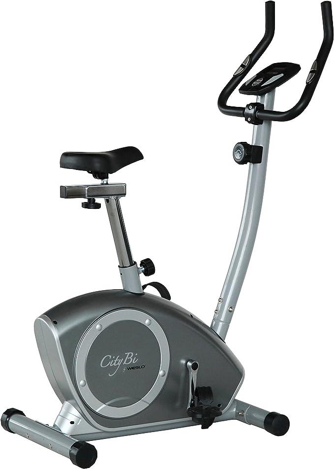Weslo citybi Bicicleta estática: Amazon.es: Deportes y aire libre