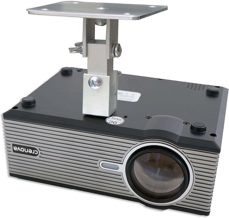 Soporte de Techo para proyector Crenova bl88 XPE460 xpe470: Amazon ...