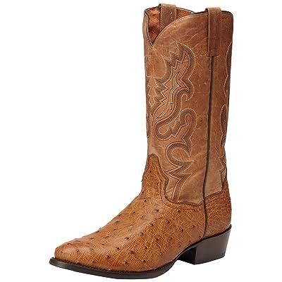 Dan Post Men's Tempe Western Shoe | Western
