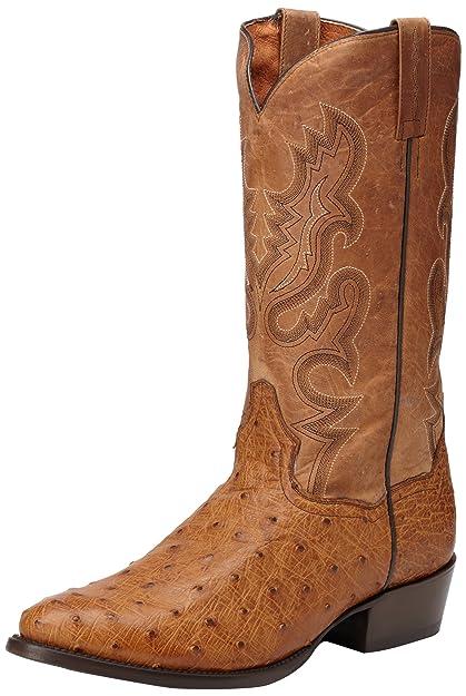 99d5f4719e4 Dan Post Men's Tempe Western Shoe