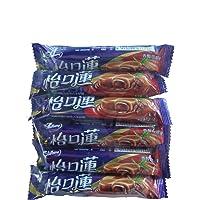Cadbury吉百利怡口莲咖啡26.6克*6条装