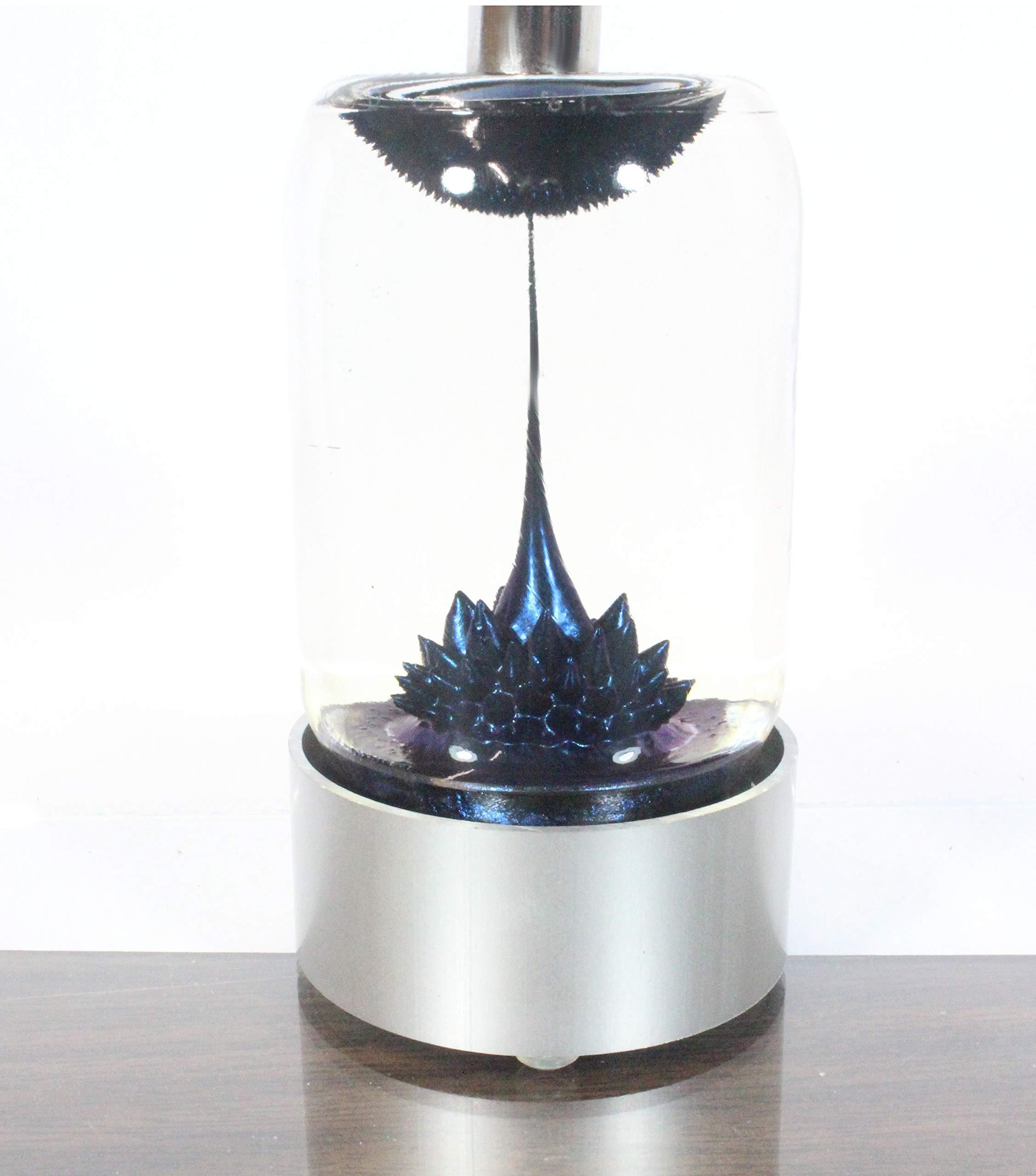 MTR Designs Spike Ferrofluid Display (Blue)