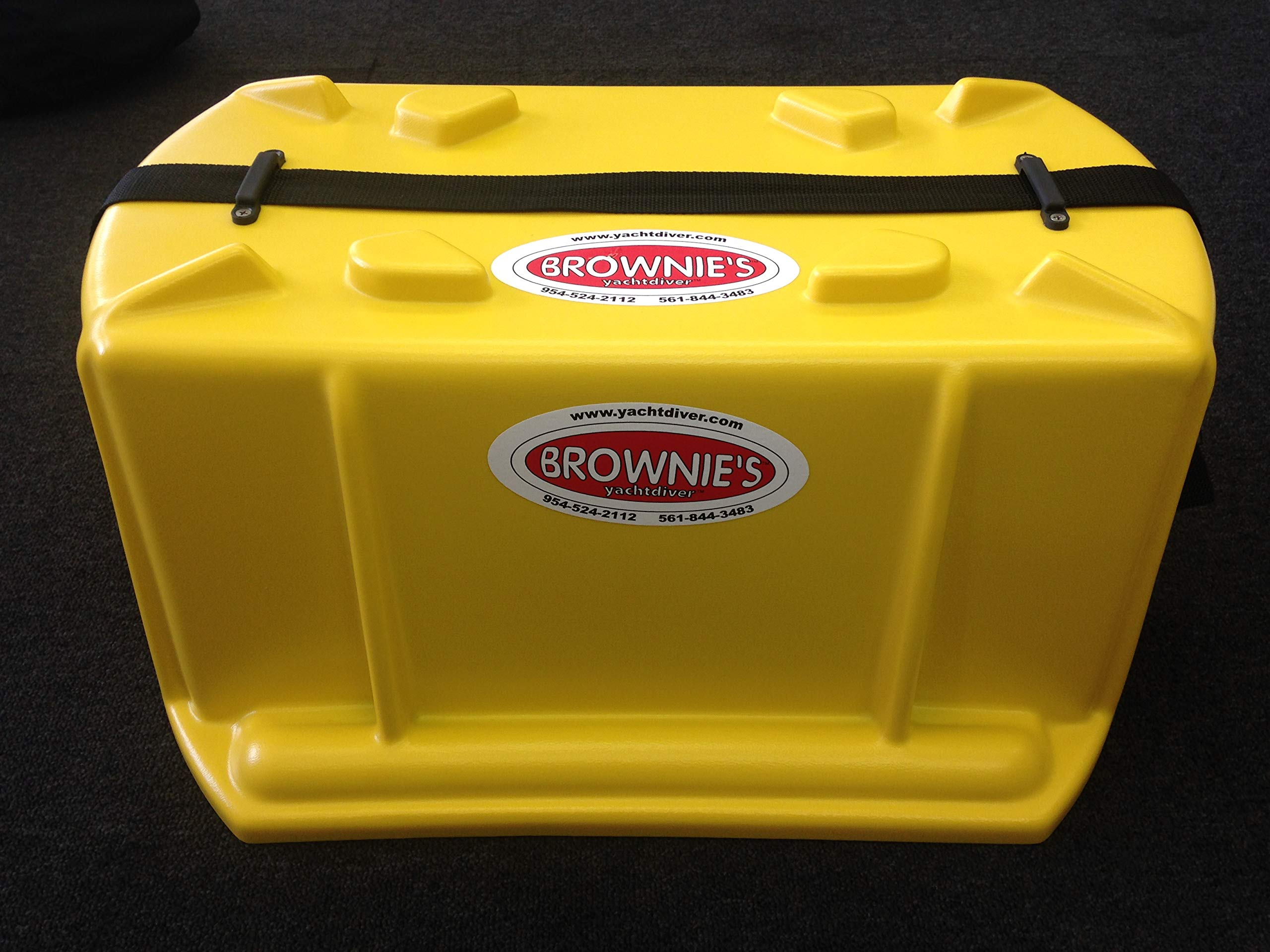 Brownie's Third Lung Travel Cover for Hookah System