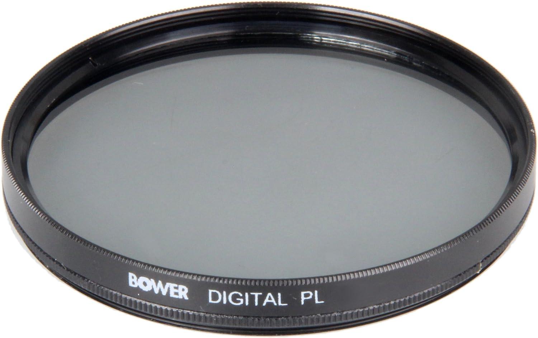 Bower FPC77 Digital High-Definition 77mm Polarizer Filter