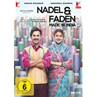 Nadel & Faden - Made in India [DVD]