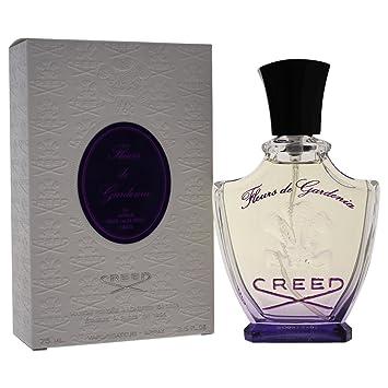 Creed Fleurs De Gardenia Women Eau De Parfum 75 Ml Amazoncouk Beauty