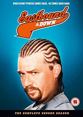 Eastbound and Down - Complete HBO Season 2 DVD 2011: Amazon