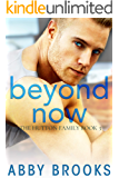 Beyond Now (The Hutton Family Book 3)